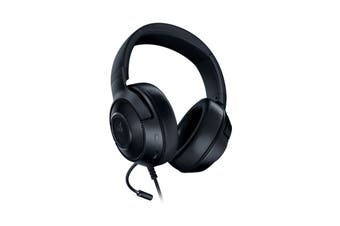 Razer Kraken X Multi-Platform Wired Gaming Headset