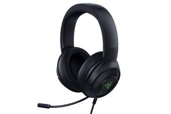 Razer Kraken X USB - Digital Surround Sound Gaming Headset
