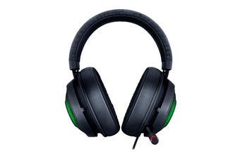Razer Kraken Ultimate USB Surround Sound Chroma Gaming Headset - Black