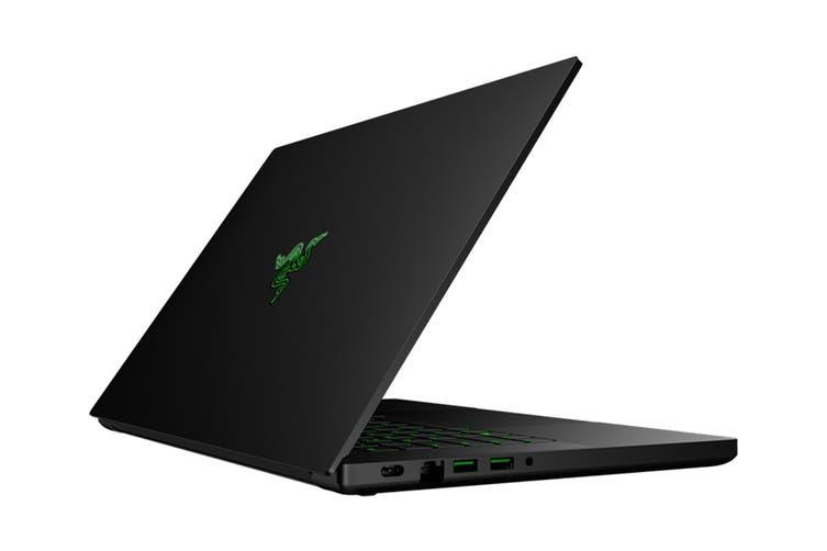 """Razer Blade 15"""" Base 144Hz Gaming Laptop i7-9750H 16GB 256GB 1660Ti W10"""