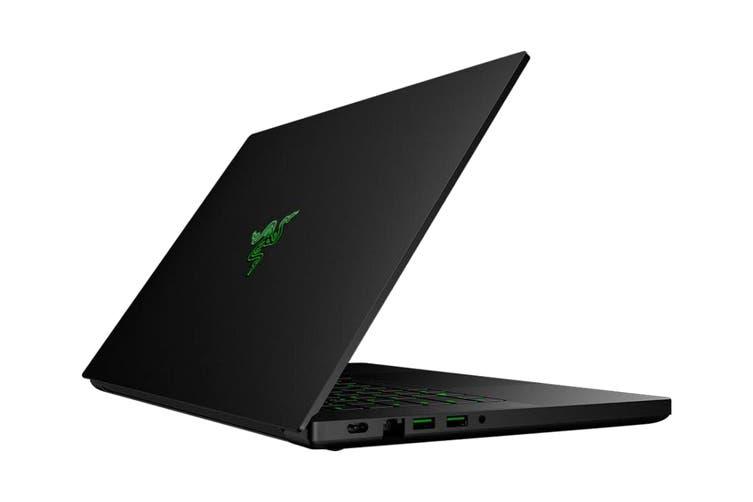 "Razer Blade 15"" Base 144Hz Gaming Laptop i7-10750H 16GB 256GB GTX1660Ti W10"