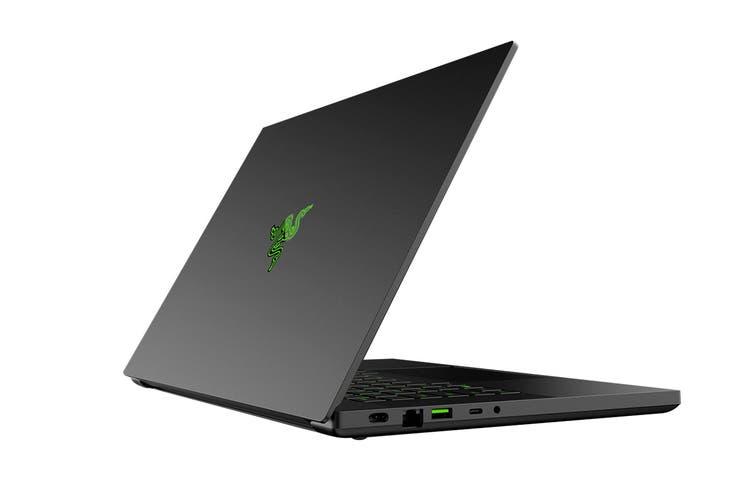 "Razer Blade 15"" Base 144Hz Gaming Laptop i7-10750H 16GB 512GB RTX2060 W10"