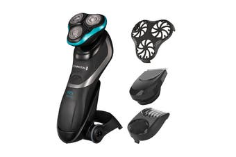 Remington Style Series R5 Rotary Shaver (R5500AU)
