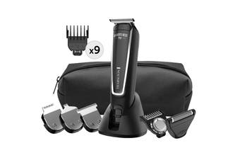 Remington Barbers Best Pro All in One Grooming Kit (MB4373AU)