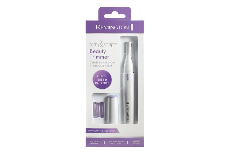 Remington Trim & Shape Beauty Trimmer (MPT3801AU)