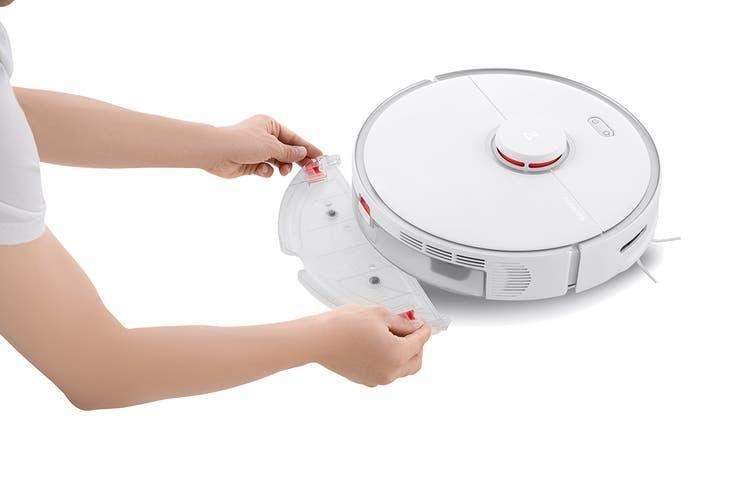 Roborock S5 Max Robotic Vacuum and Mop