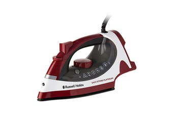 Russell Hobbs Easy Store Platinum Iron (RHC1200)