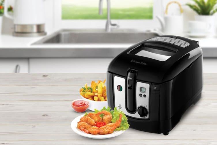Russell Hobbs 3L Deep Fryer (RHDF3000)