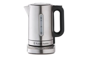 Russell Hobbs Addison Digital Kettle - Brushed (RHK510)