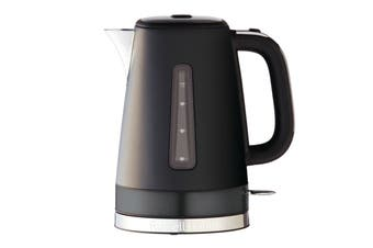 Russell Hobbs Brooklyn Kettle - Black (RHK92BLK)