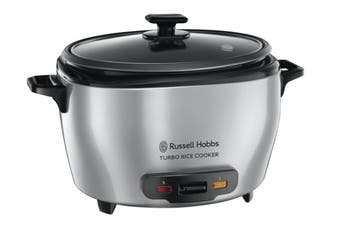 Russell Hobbs Turbo Rice Cooker (RHRC20)
