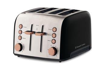 Russell Hobbs Brooklyn 4 Slice Toaster - Copper (RHT94COP)