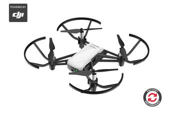 Ryze Tech Tello Drone Powered by DJI - Official DJI Refurbished (White)