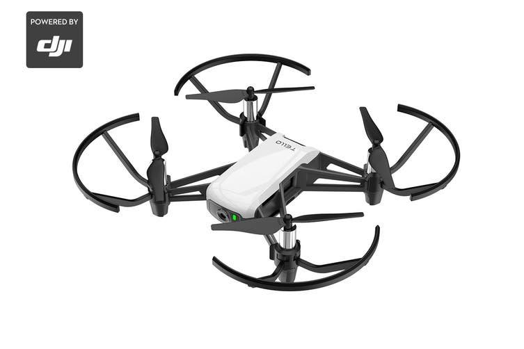 Ryze Tech Tello Drone Powered by DJI - White