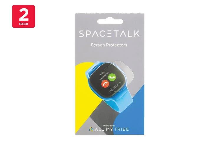 SPACETALK Screen Protector (2 Pack)