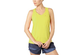 Salomon Agile Tank Women's (Limelight)