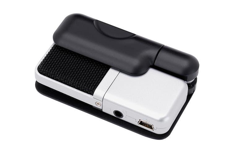 Samson Go Mic USB Clip-On Microphone