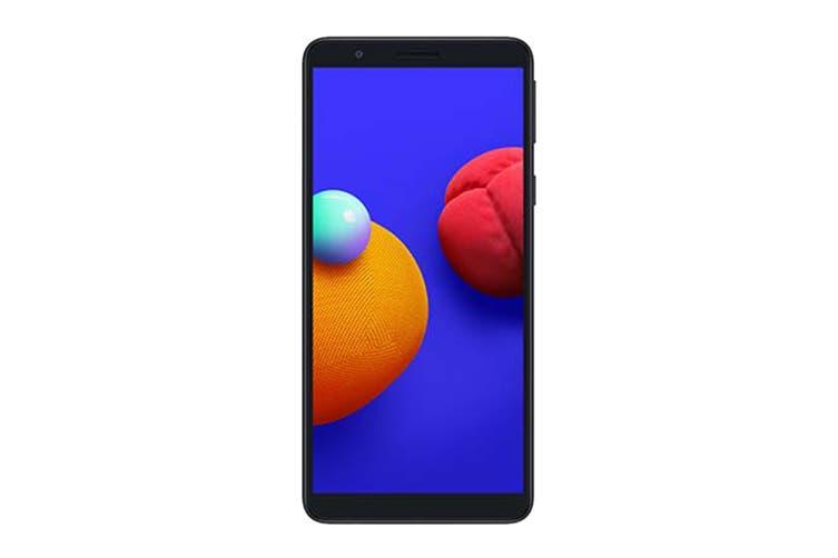 Samsung Galaxy A01 Core Dual SIM (16GB, Black)