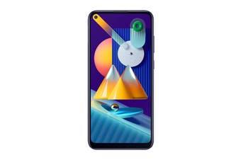 Samsung Galaxy M11 Dual SIM (32GB, Violet)