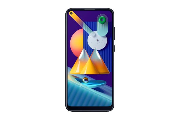 Samsung Galaxy M11 Dual SIM (64GB, Black)