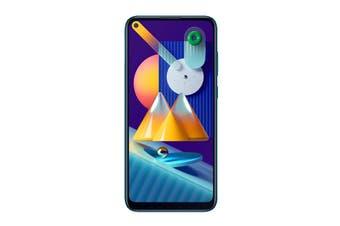 Samsung Galaxy M11 Dual SIM (64GB, Blue)
