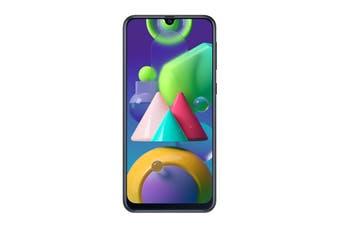 Samsung Galaxy M21 Dual SIM (64GB, Raven Black)
