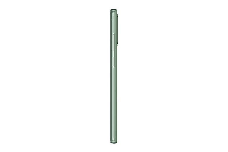 Samsung Galaxy Note20 Dual SIM (256GB, Mystic Green)