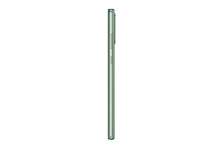 Samsung Galaxy Note20 5G Dual SIM (128GB, Mystic Green)