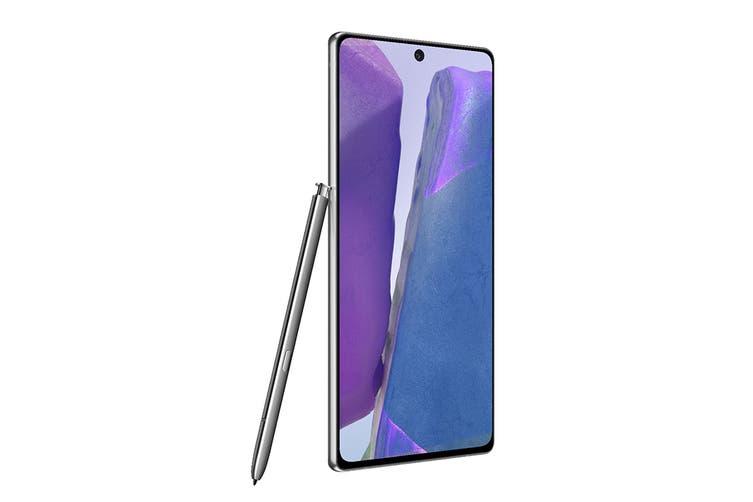 Samsung Galaxy Note20 5G Dual SIM (256GB, Mystic Grey)