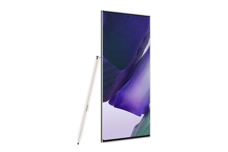 Samsung Galaxy Note20 Ultra 5G Dual SIM (128GB, Mystic White)