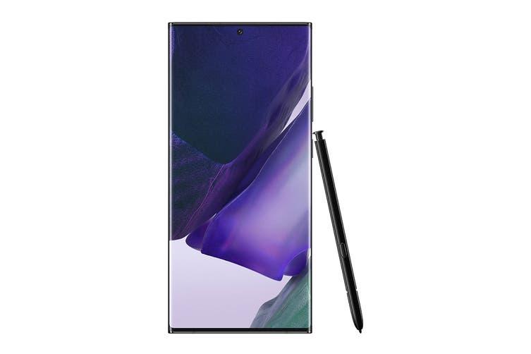 Samsung Galaxy Note20 Ultra 5G Dual SIM (256GB, Mystic Black)