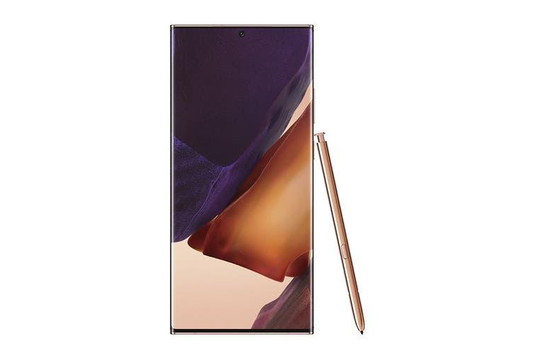 Samsung Galaxy Note20 Ultra 5G Dual SIM (512GB, Mystic Bronze)