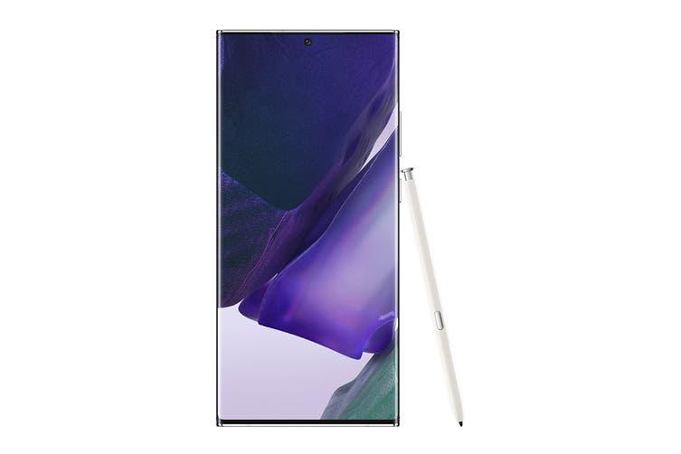 Samsung Galaxy Note20 Ultra 5G Dual SIM (512GB, Mystic White)
