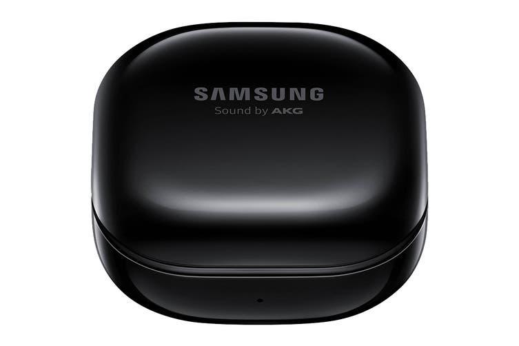 Samsung Galaxy Buds Live (Mystic Black)