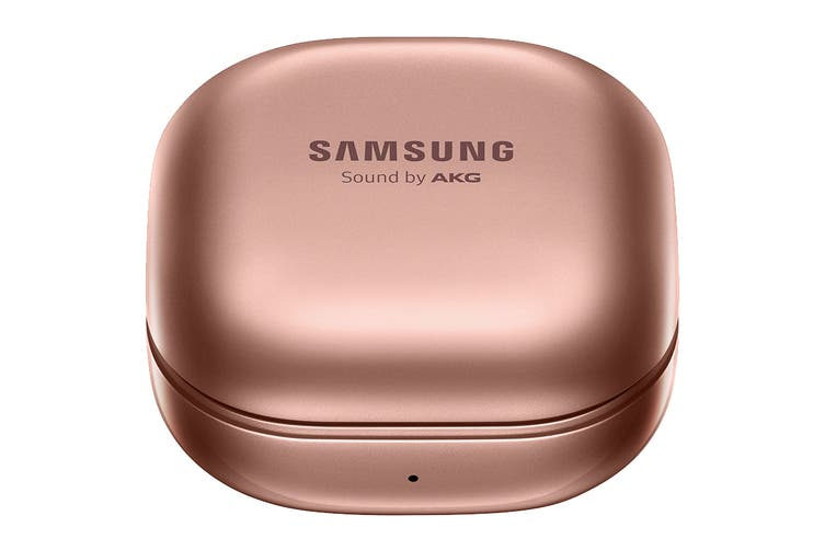 Samsung Galaxy Buds Live (Mystic Bronze)