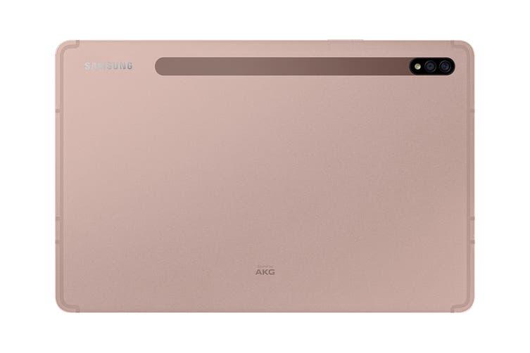 Samsung Galaxy Tab S7 T875 (256GB, 4G, Mystic Bronze)