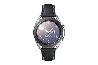 Samsung Galaxy Watch 3 (45mm, LTE, Mystic Silver)