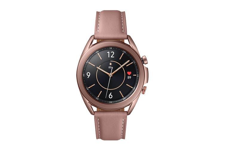 Samsung Galaxy Watch 3 (41mm, LTE, Mystic Bronze)