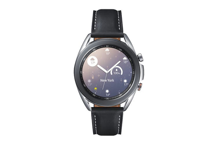 Samsung Galaxy Watch 3 (41mm, LTE, Mystic Silver)