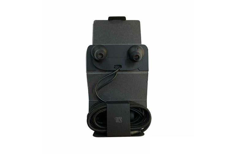 Samsung AKG EO-IG955 In-Ear Earphones Type-C Connection (Black)