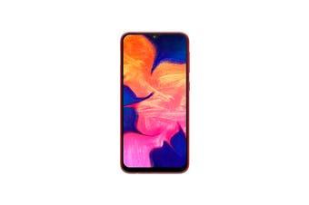 Samsung Galaxy A10 Dual SIM (32GB, Red)