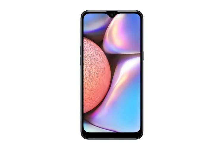 Samsung Galaxy A10s Dual SIM (2GB RAM, 32GB, Black)