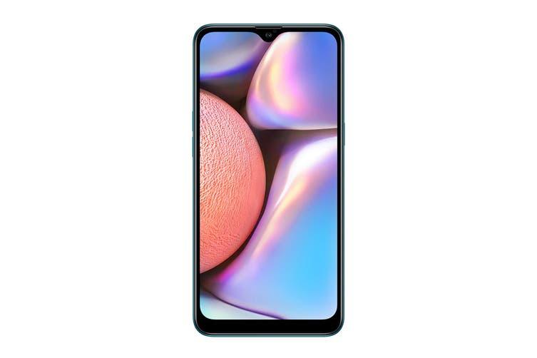 Samsung Galaxy A10s Dual SIM (2GB RAM, 32GB, Green)