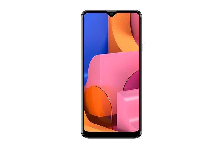 Samsung Galaxy A20s Dual SIM (32GB, Black)