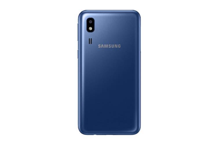 Samsung Galaxy A2 Core Dual SIM (16GB, Blue)