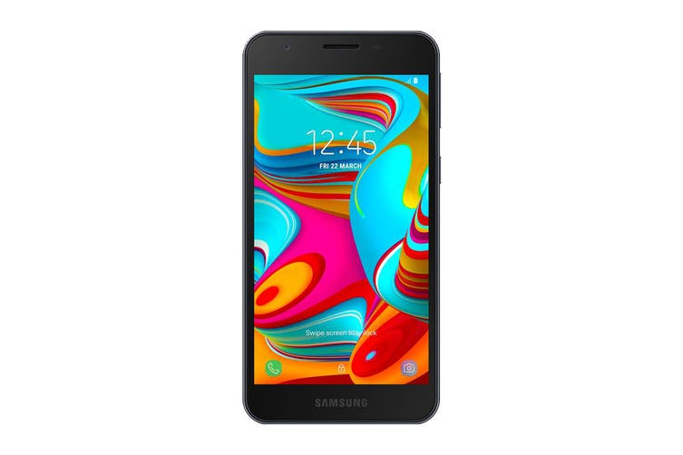 Samsung Galaxy A2 Core Dual SIM (16GB, Grey)