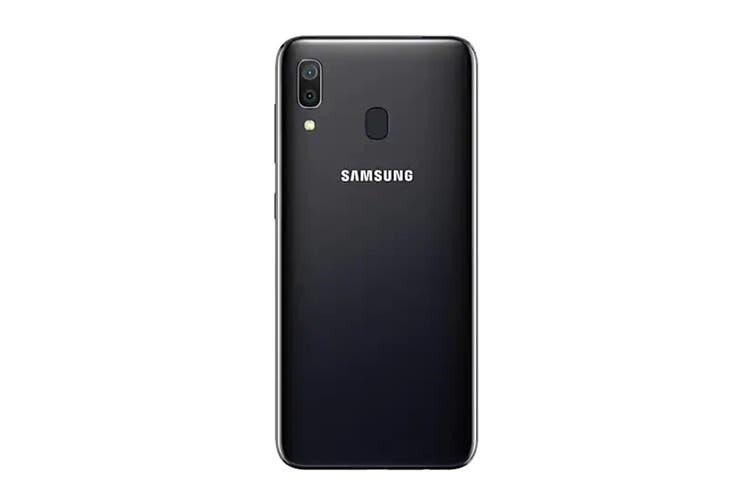 Samsung Galaxy A30 (32GB, Black) - Australian Model