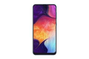 Samsung Galaxy A50 Dual SIM (6GB RAM, 128GB, Blue)