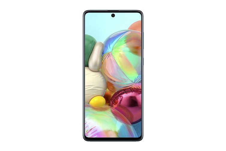 Samsung Galaxy A51 Dual SIM (8GB RAM, 128GB, Prism Crush Blue)