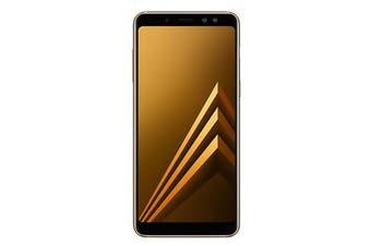 Samsung Galaxy A8 2018 Dual SIM (Gold)